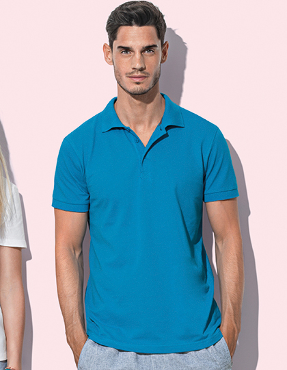 Koszulka polo Harper Polo Short Sleeve