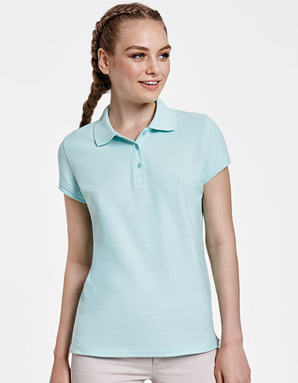 Star Woman Poloshirt damska