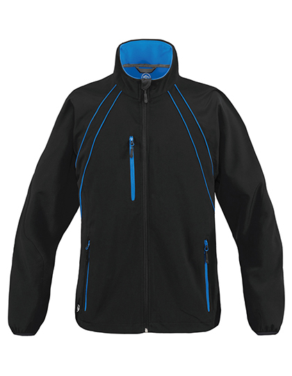 Softshell damski Women`s Crew Softshell