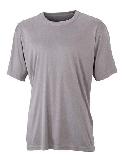 James Nicholson Mens Active-T