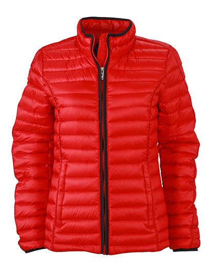 Kurtka damska Ladies Quilted Down Jacket