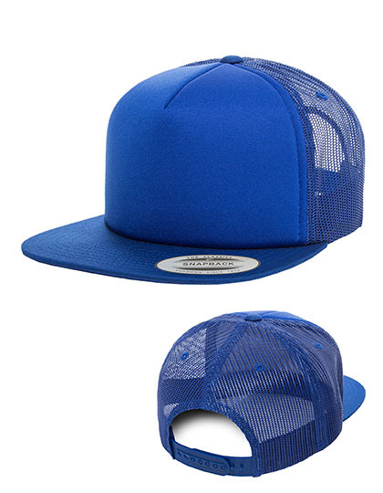 Czapka Trucker Flexfit