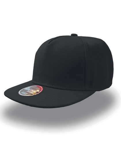 Czapka raperska Snap Five Cap