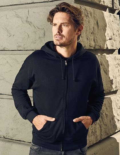 Bluza rozpinana New Men´s Hoody Jacket