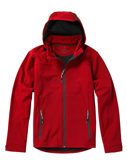 Softshell męski Langley Softshell Jacket