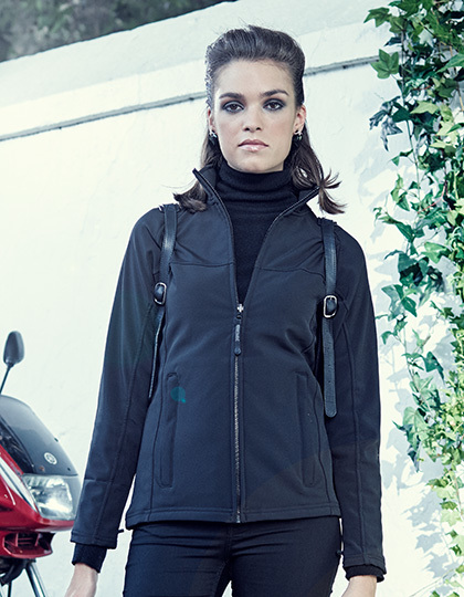 Women´s Uproar Softshell Jacket
